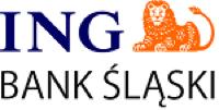 logo ING Bank - Pożyczka gotówkowa