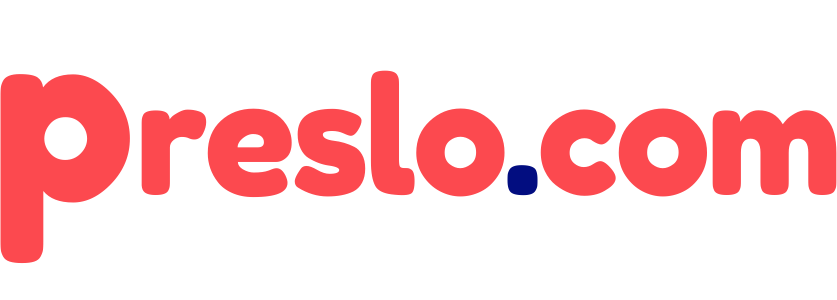 logo Preslo